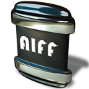 Aiff, File Icon