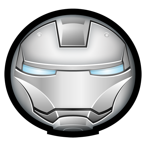 Ii, Iron, Man, Mark Icon