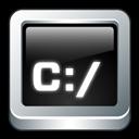 Command, Prompt, Win Icon