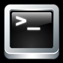 Mac, Terminal Icon
