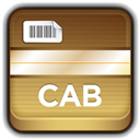 Archive, Cab Icon