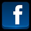 Facebook, Network, Social Icon