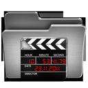Movies, x Icon
