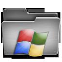 Windows, x Icon