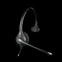 Headphones, Plantronics Icon