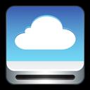 Cloud, Drive Icon