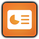 File, Presentation Icon