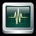 Activity, Mac, Monitor Icon
