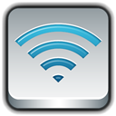 Airport, Utility Icon