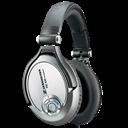 Headphones, Pxc, Sennheiser Icon