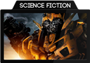 Fiction, Sience Icon