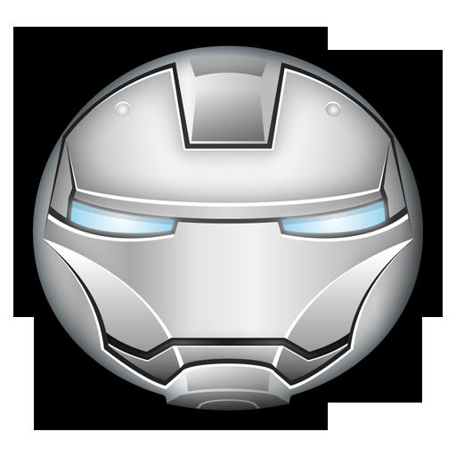 Ii, Iron, Man, Mark Icon