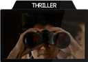 Thriller Icon