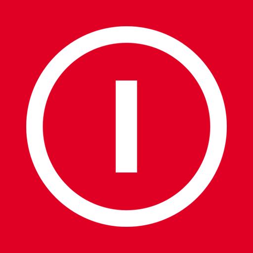 Down, Power, Shut Icon