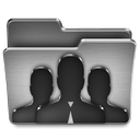 Group, x Icon