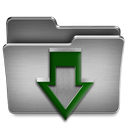 Download, x Icon