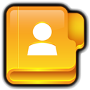 Folder, Profiles Icon