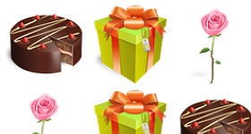 Gifts 2 Icons