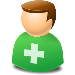 Icontexto, Netvibes, User, Web Icon