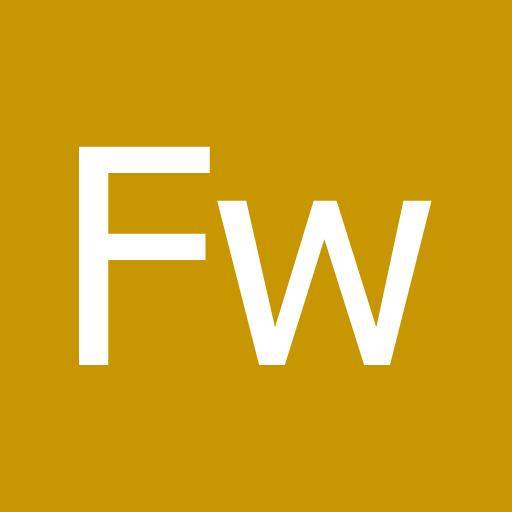 Adobe, Fireworks Icon