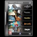 Anniversary, Classics, Th, Ubisoft Icon