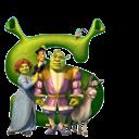 , Icon, Shrek Icon