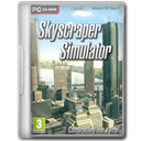 Simulator, Skyscraper Icon