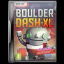 Boulder, Dash, Xl Icon