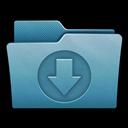 Download, Folder, Mac Icon