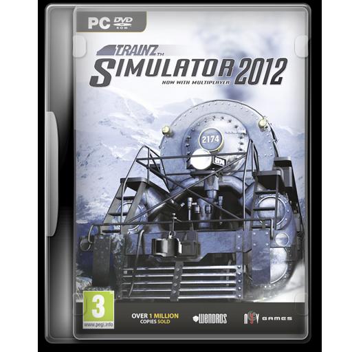 Simulator, Trainz Icon