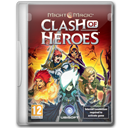 , &Amp, Clash, Heroes, Magic, Might, Of Icon