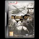 Commando, Global, Libya, Ops Icon