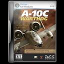 a, c, Dcs, Warthog Icon