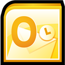 Microsoft, Office, Outlook, Software Icon