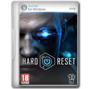 Hard, Reset Icon