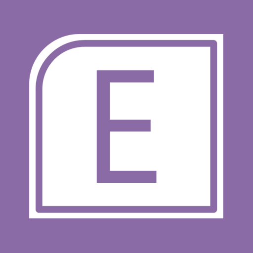 Alt, Entourage Icon
