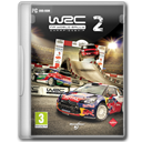Championship, Fia, Rally, World, Wrc Icon