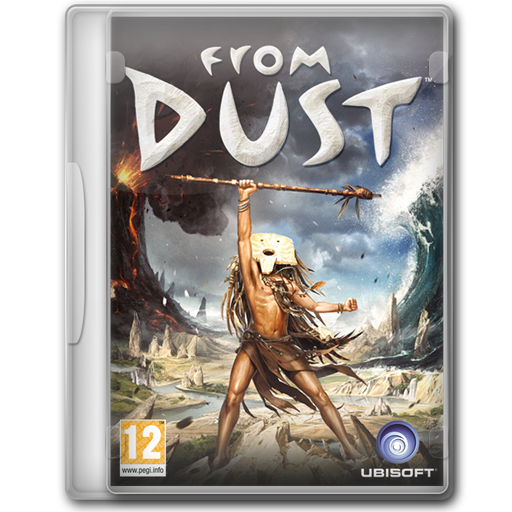 Dust, From Icon
