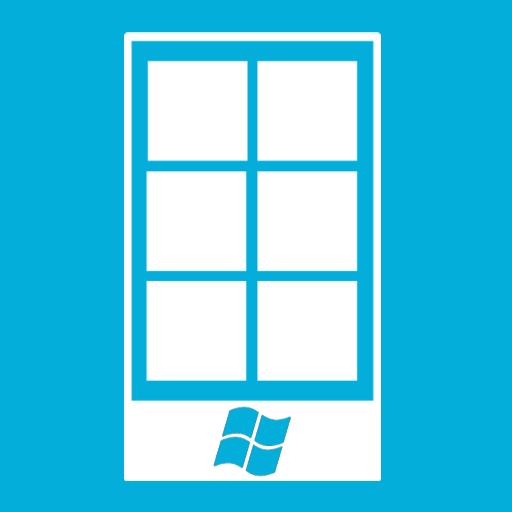 Phone, Windows Icon