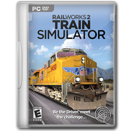 Railworks Simulator Train Icon Download Free Icons