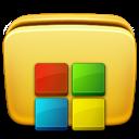 Folder, Icon, Programs Icon