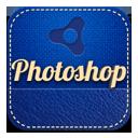 Photoshop, Px Icon