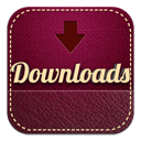 Downloads, Px Icon