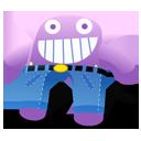 Grapepants Icon