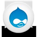 Drupal, Icon Icon