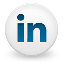 Icon, Linkedin Icon