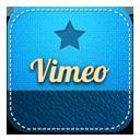 Px, Vimeo Icon