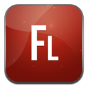 Flash, Px Icon
