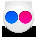 Flickr, Icon Icon