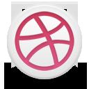 Dribbble, Icon Icon